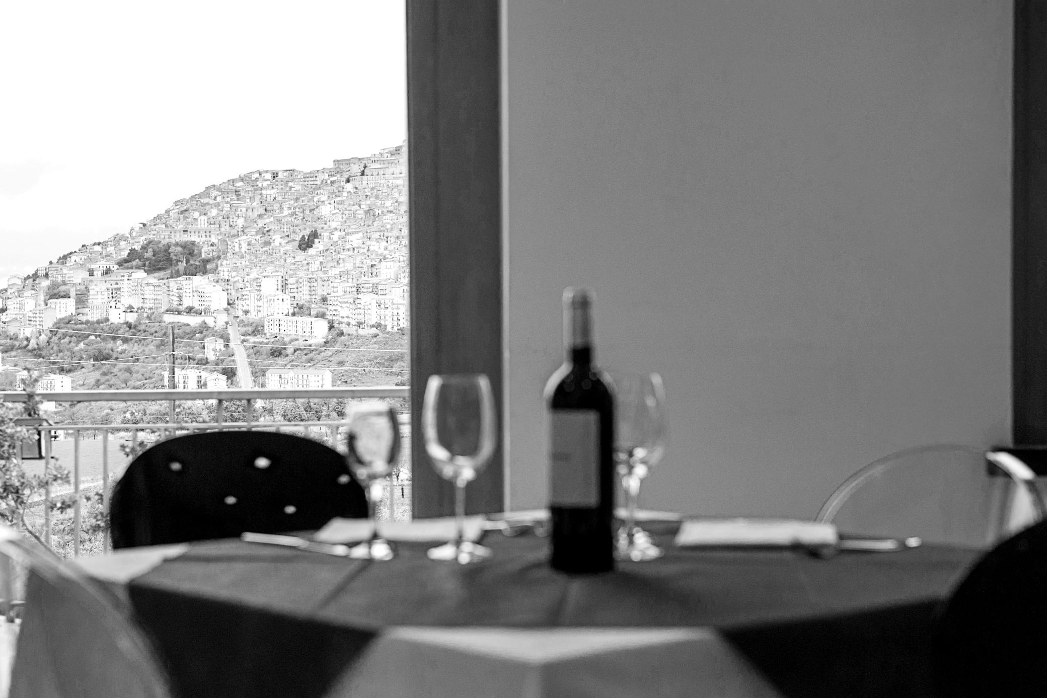 pranzo del 1 Maggio al Divino – Gangi